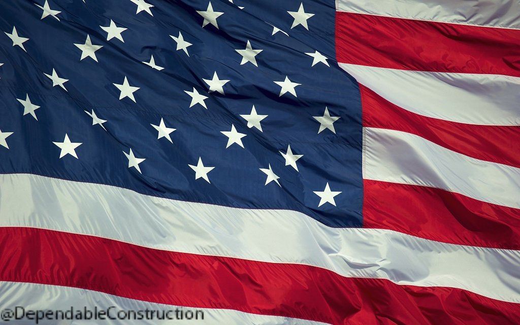 National Flag Day 2020