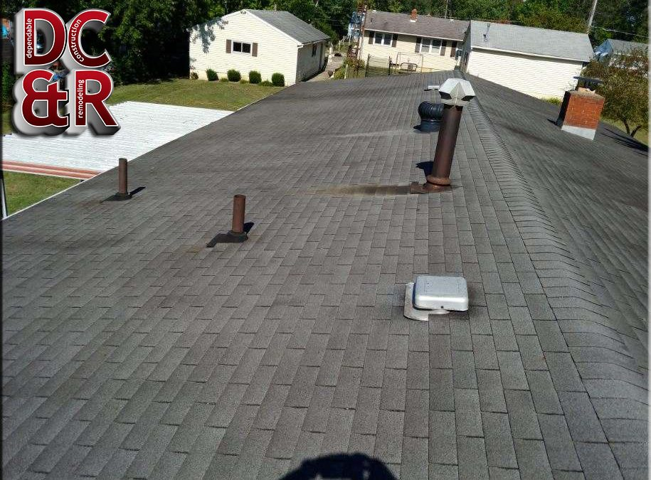 Needing A New Roof